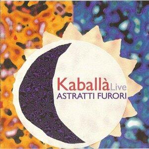 Astratti furori - Live