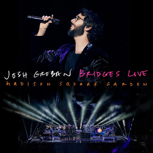 Won't Look Back - Live from Madison Square Garden 2018