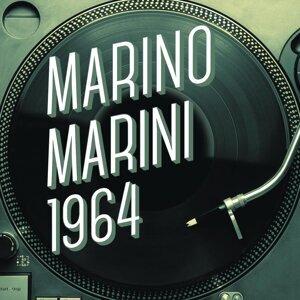 Marino Marini 1964