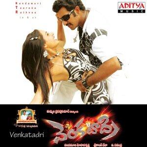 Venkatadri - Original Motion Picture Soundtrack