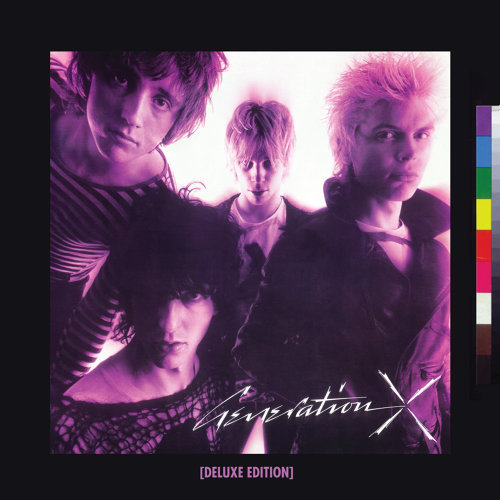 Generation X - Deluxe Edition