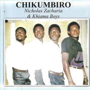 Chikumbiro