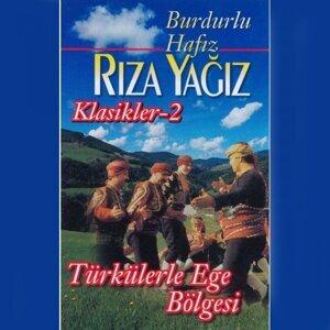 Klasikler, Vol. 2 - Türkülerle Ege Bölgesi