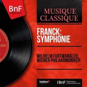 Franck: Symphonie - Mono Version