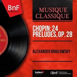 Chopin: 24 Préludes, Op. 28 - Mono Version