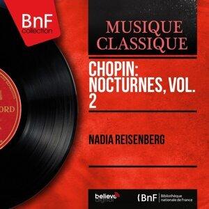 Chopin: Nocturnes, vol. 2 - Mono Version