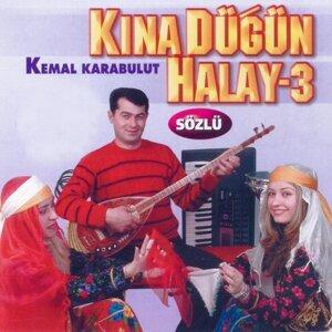 Kına Düğün Halay, Vol. 3