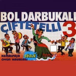 Bol Darbukalı Çiftetelli, Vol. 3