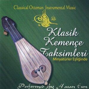 Klasik Kemençe Taksimleri - Osmanlıdan Günümüze