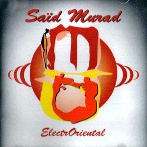 Electro Oriental