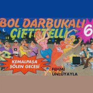 Bol Darbukalı Çiftetelli, Vol. 6