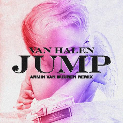 Jump - Armin van Buuren Remix