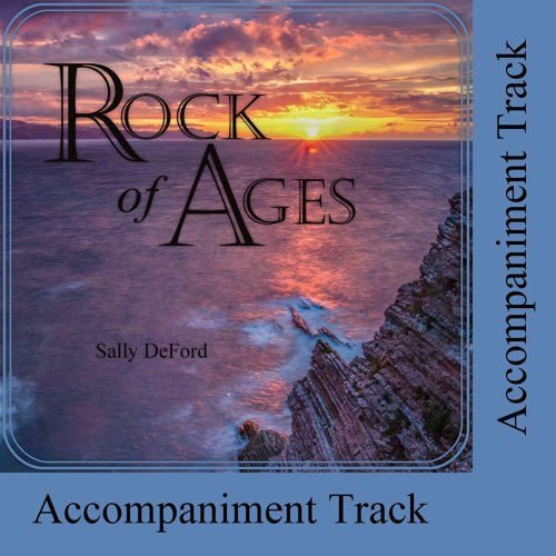 Sally DeFord - Rock of Ages - Instrumental - KKBOX