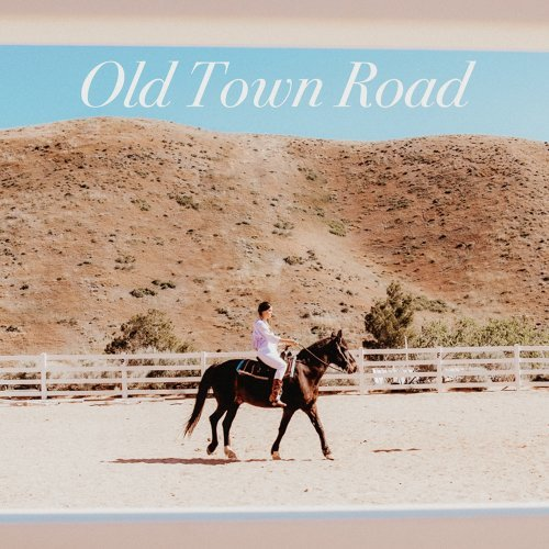 Old Town Road - Acoustic
