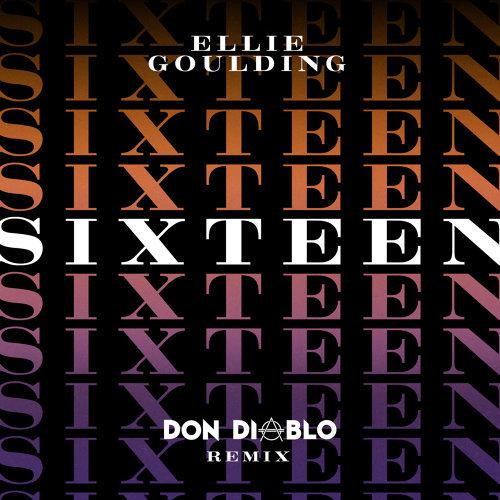Sixteen - Don Diablo Remix