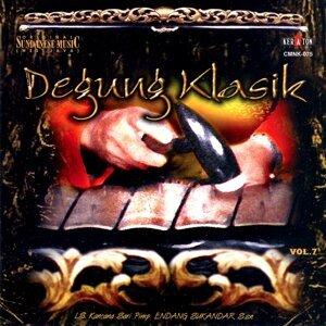 Original Sundanese Music: Degung Klasik, Vol. 7