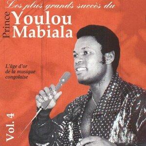 Les plus grands succès du Prince Youlou Mabiala, vol. 4
