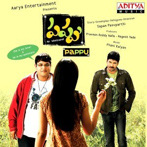 Pappu - Original Motion Picture Soundtrack