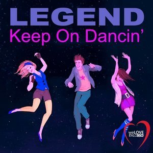 Keep on Dancin' - Italo Disco
