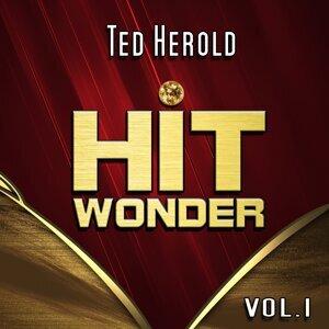 Hit Wonder: Ted Herold, Vol. 1