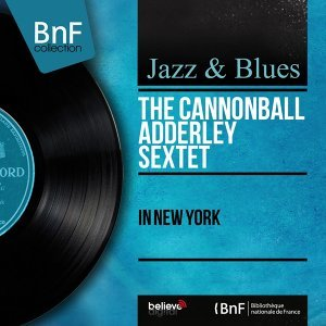 In New York - Live, Mono Version