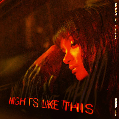 Nights Like This (feat. Ty Dolla $ign) - HONNE Remix
