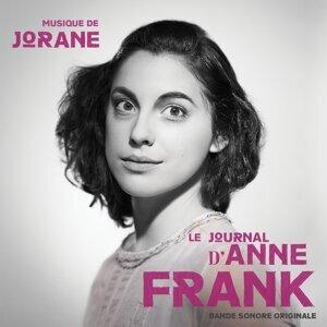 Le journal d'Anne Frank - Bande sonore originale