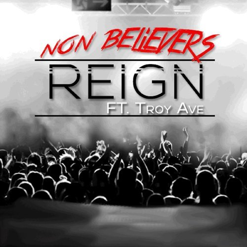 Non Believers (feat. Troy Ave)