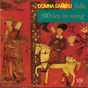 Folk Fables in Song