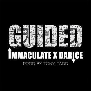 Guided (feat. Darice)