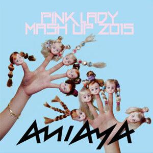 Pink Lady Mash Up 2015