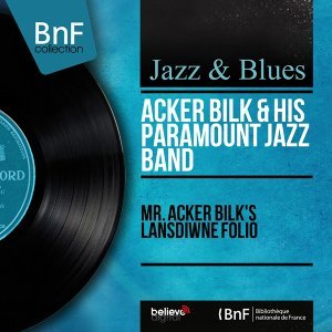 Mr. Acker Bilk's Lansdiwne Folio - Mono Version