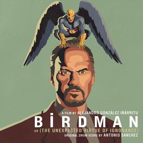 Birdman (鳥人電影原聲帶)