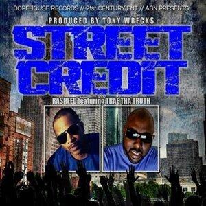 Street Cred - Radio Edit