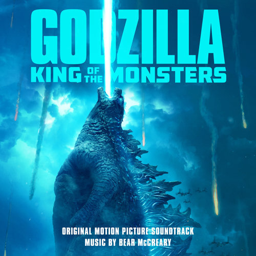 Godzilla: King of the Monsters (Original Motion Picture Soundtrack) (哥吉拉II怪獸之王電影原聲帶)