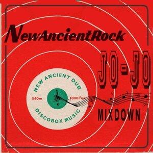 New Ancient Rock (New Ancient Dub) [Mixdown]
