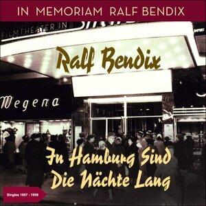 In Hamburg sind die Nächte lang - In Memoriam - Singles 1957-1959