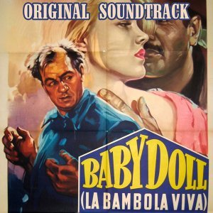 "Baby Doll and Empty House - From ""Baby Doll, la bambola viva"""