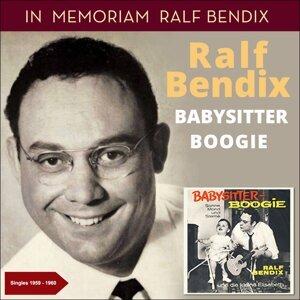 Babysitter-Boogie - Im Memoriam - Singles 1959-1960