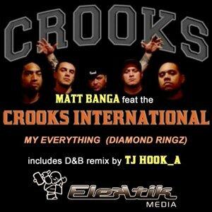 Diamond Ringz - My Everything