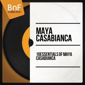 10 Essentials of Maya Casabianca - Mono Version