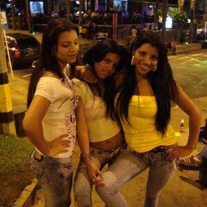 Cumbia Party