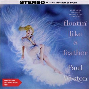 Floatin' Like a Feather - Original Album Plus Bonus Tracks 1959
