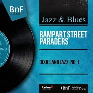 Dixieland Jazz, No. 1 - Mono Version
