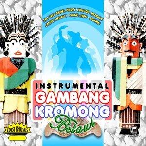 Instrumental Gambang Kromong Betawi