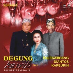 Original Sundanese Music: Degung Kawih, Vol. 2