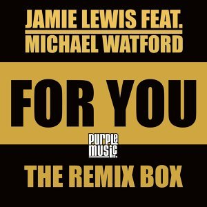 For You - Remix Box