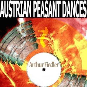 Austrian Peasant Dances