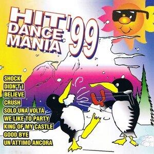 Hit Dance Mania '99