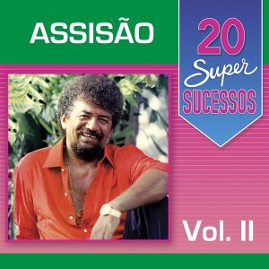 20 Super Sucessos, Vol. 2